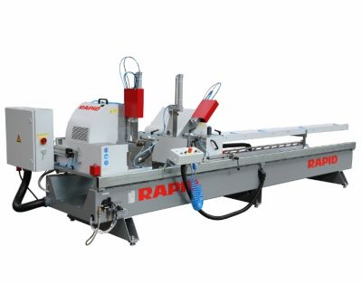 DGL 200M Double mitre saw