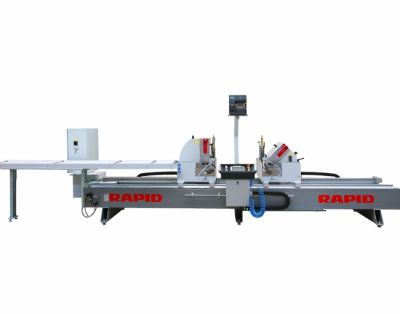 DGL 200E Double mitre saw