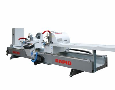 DGL 22 Double miter saw