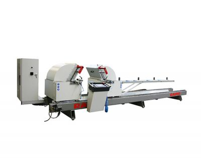 DGL 260 Double miter saw