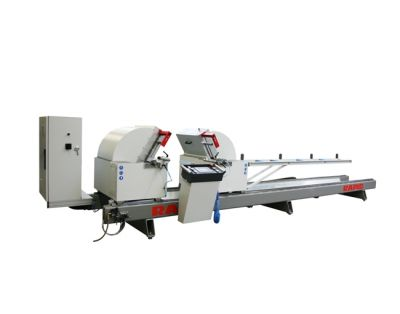 DGL 260 Double mitre saw