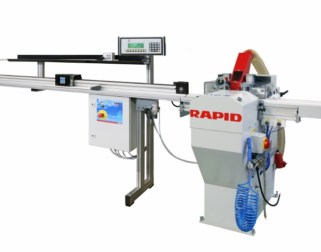 Rapid GLX Window frame saw