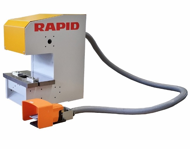 Rapid ST 60, ST 100, ST 120 Machine de poinçonnage