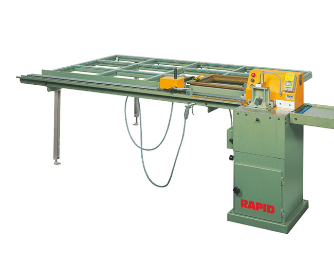 Rapid GMS Window frame saw
